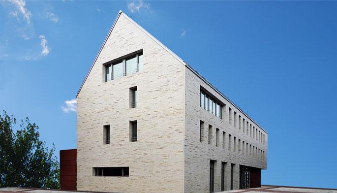 Bauunternehmen Kussinger - Presse